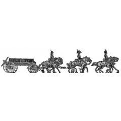 Caisson set (galloping) (18mm)