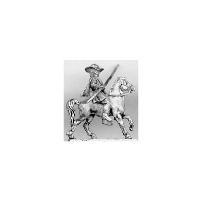 Thessalian cavalryman (18mm)