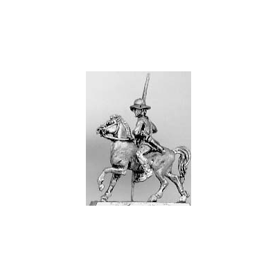 Athenian cavalryman (18mm)