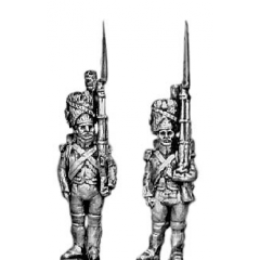 Grenadier of the Guard, at attention, full dress (18mm)