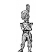 Grenadier of the Guard officer (18mm)