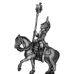 Empress Dragoon eagle bearer (18mm)