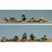 NEW - Burma Hats, prone (20mm)