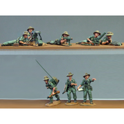 NEW - Burma Hats, heavy weapons (20mm)