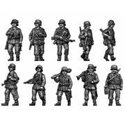 Infantry section marching (20mm)