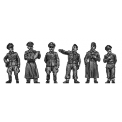 German staff (20mm)