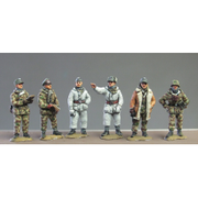 Winter Officers (20mm)