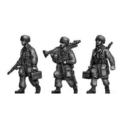 Fallschirmjager HMG advancing (20mm)