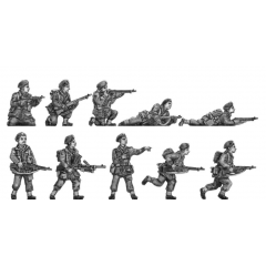 Polish Paratroopers (20mm)
