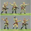 Officers and Sergeants (20mm)