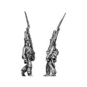 Grenadiers, marching (18mm)