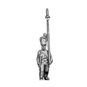 Grenadier sergeant (18mm)