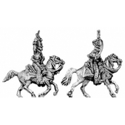 Hussar, charging (18mm)