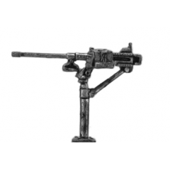 50 cal HMG, with pintle mount for jeeps x3 (20mm)