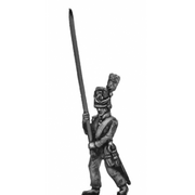 Belgian standard bearer (18mm)