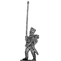 Standard bearer, NCO (18mm)