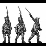 Grenzer marching (18mm)