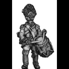 Grenadiers drummer (18mm)