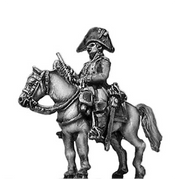Cavalry trumpeter (18mm)