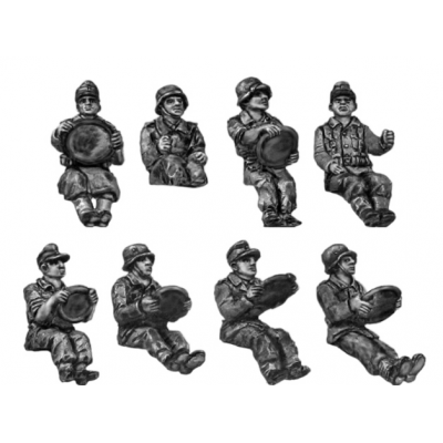 German drivers (20mm)