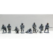 DAK Pioneers (20mm)