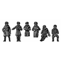 Tank crew winter dress (20mm)