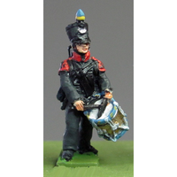 Line Drummer, Waterloo (18mm)