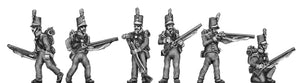 Light Company, skirmishing (18mm)