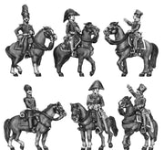 Prussian Staff Set2 (18mm)