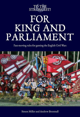 TtS! For King and Parliament rules