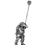 French anteater standard bearer (28mm)