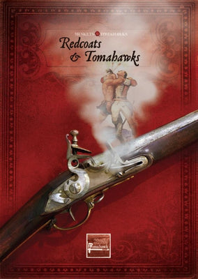 Redcoats & Tomahawks supplement