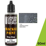 Crackle Paint - Badlands 60ml