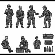 British Sexton crew (20mm)