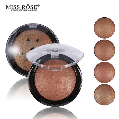 Blush professionnel  marque Miss Rose