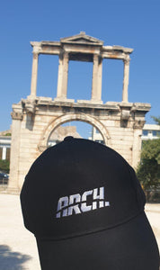 Arch Clothing Original 5 Panel