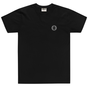 Arch Clothing - Albion Tshirt Black