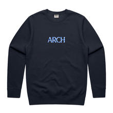 Load image into Gallery viewer, Bavaria Sweatshirt - Navy