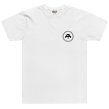 Load image into Gallery viewer, Arch Clothing - Crest Tshirt White