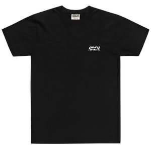 Arch Clothing - Diamond Tshirt Black
