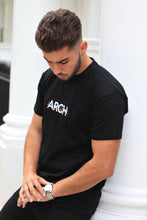 Load image into Gallery viewer, Arch Clothing Tri-Line Tshirt