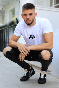 Arch Clothing Logo Tshirt