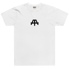 Load image into Gallery viewer, Arch Clothing - Logo Tshirt White