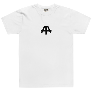 Arch Clothing - Logo Tshirt White