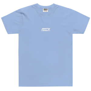 Original Tshirt - Sky Blue