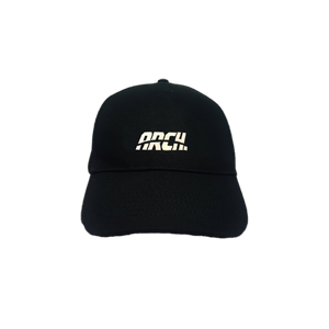 Original 5 Panel - Black-Arch Clothing UK