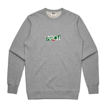 Load image into Gallery viewer, Saufen Sweatshirt - Grey