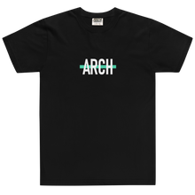 Load image into Gallery viewer, Arch Clothing - Strike Tshirt Black
