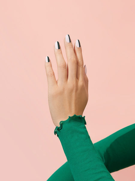 The Future Is Female Nail Polish