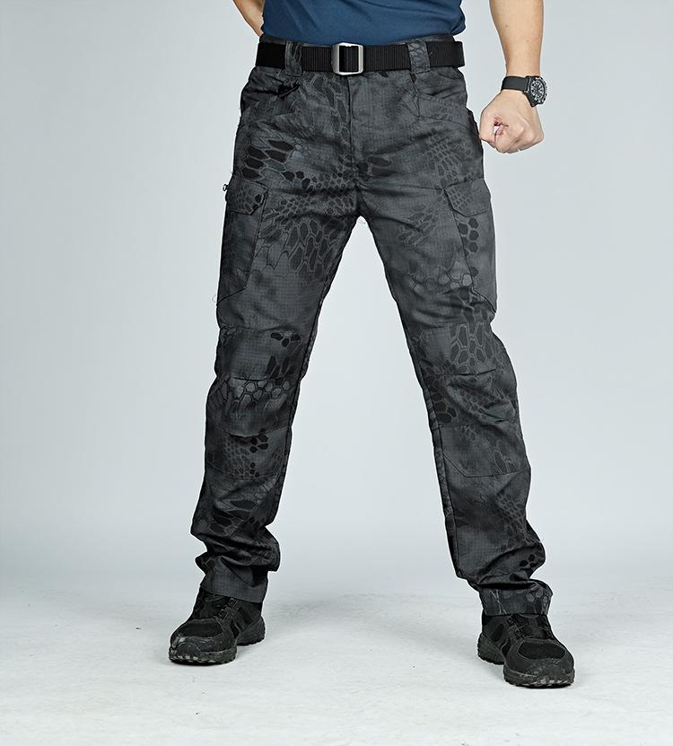 Last day promotion-60% OFF-Tactical Waterproof Pants- For Male or Female